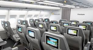 thomas cook airlines a two cl premium long haul
