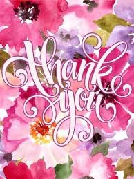 free thank you greeting cards 48 best thank you cards images on pinterest card birthday thank