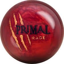 Motiv Primal Rage Le Limited Edition Bowling Ball