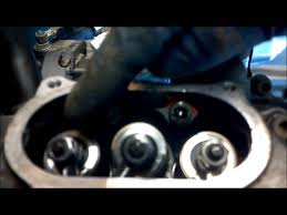 Raptor 660 What You Should Know Before Removing the Valve Cover ...