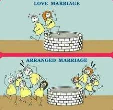 which is better an arranged marriage or a love marriage quora for