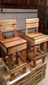 wooden pallet furniture for sale. Pallet Bar #Chairs - 125 Awesome DIY Furniture Ideas | 101 Wooden For Sale E