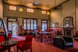 True Australiana: Q Station Manly has been lovingly restored with respect  for the site's unique