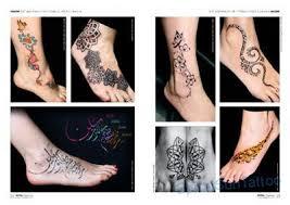 Tattoo 1 Tribal 76 Listopad Prosinec 2013