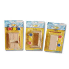 Diy mdf furniture Bench Seat Diy Mini Furniture Model Toy Made Of Solid Wood Or Mdf With 3color Painting Set En 71 Test Mdf Cut To Size China Diy Mini Furniture Model Toy Made Of Solid Wood Or Mdf With