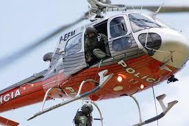 Resultado de imagem para helicoptero da PM do Ce