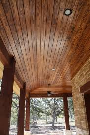 porch tongue and groove ceiling r31 tongue