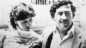 Ero la moglie di Pablo Escobar e vi racconto il mio vero amore criminale
