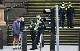 Andrew henshaw source:news corp australia Inquiry Probes Australia S Greatest Covid 19 Failure Voice Of America English