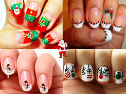 Christmas ~ Best Holiday Nail Art Designs For Festive Christmas ...