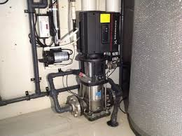 Whole Home Ro System Commercial And Industrial Water Filtration Systems