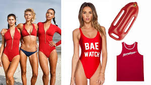 even 16 years after the original baywatch tv show left the air the premise of the 2017 remake remains the same save for a few new fresh