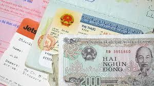 visas and work permit procedures