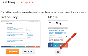 Blogger Mobile Template How To Install Addthis Code On A Blogger Mobile Template Addthis