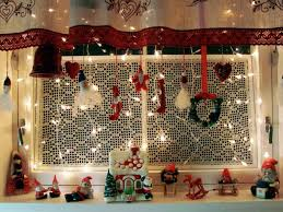 home design christmas christmas window decorations decoration