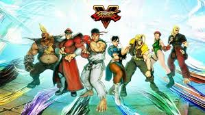 street fighter v exact download size for ps4 revealed it s a lot