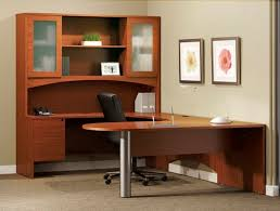 corner office desk ideas.  Desk Stylish Corner Office Desk Impressive Big Wooden Design  Ideas With Divine For
