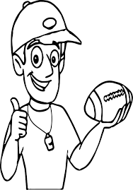 15 Best Broncos Football Coloring Pages Karen Coloring Page