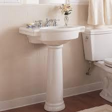 ada compliant pedestal sinks. retrospect pedestal sink. \u201c ada compliant sinks b