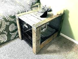 dog kennel end tables luxury dog crate dog crate table dog crate end table dog crate dog kennel end tables kennel coffee table
