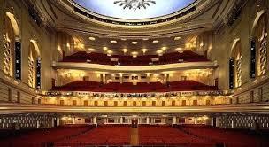 Golden Gate Theater Seating Chart Best Of Shn Orpheum