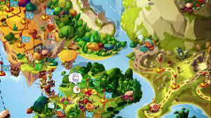 Appvn.com - Game hay mỗi ngày - Angry Birds Epic RPG