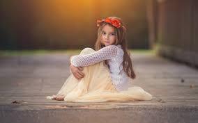 Lovely Baby Girl Wallpaper HD ...