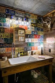 man cave bathroom. Delighful Bathroom Man Cave Bathroom Eclecticpowderroom Inside G