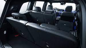 Noch im herbst 2019 kommt der mercedes glb auf den markt. New Mercedes Benz Glb Official Data And Photos