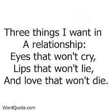 I Want A Relationship Quotes New I Want A Relationship Quotes Combined With For Make Astonishing