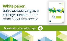 Ashfield Publishes White Paper On Sales Outsourcing As A Change