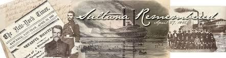 「ss sultana 1865」の画像検索結果