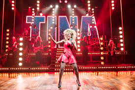 The Tina Turner Musical Show Ticket In London Klook