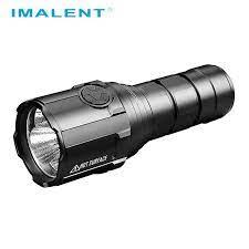 IMALENT R30C EDC LED el feneri 9000 lümen tip c USB şarj edilebilir el  feneri 21700 pil ile avcılık için, arama ve kurtarma|LED Flashlights