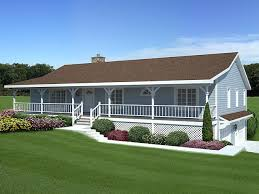 ranch style house plans. Small Ranch House Plans With Front Porch Home Large Style