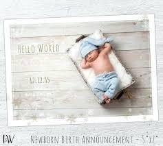 Sample Baby Announcement Baby Boy Birth Announcement Templates Newborn Message Sample