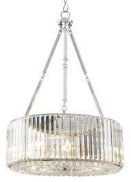 Casa Padrino Luxus Kronleuchter Silber 53 X H 775 Cm