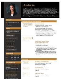 Free Downloadable Professional Resume Templates Kretaro
