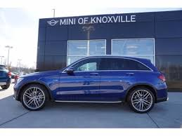 We take pride in the vehicles we sell and strive to succeed in great customer experiences and satisfaction. Used Mercedes Benz Glc 43 Amg For Sale In Knoxville Tn With Photos Autotrader