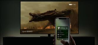 airplay is coming to smart tvs here s