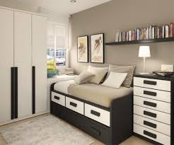 exquisite-small-kids-bedroom-design-ideas-with-grey-paint-wall ...