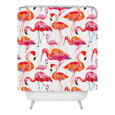 shower curtain shower environmentally friendly. Sweetenlife Modern Shower Curtain Flamingo Custom Bathroom Polyester Fabric Bath Screens Eco Friendly Print Curtains Bath-in From Environmentally I