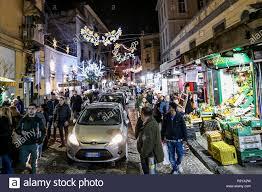 I Lighting Systems Napoli Campania Italy 24 11 18 Christmas In Naples