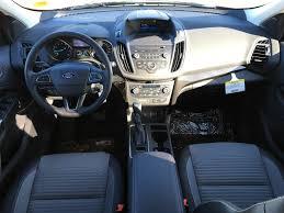 2018 ford escape interior. unique 2018 blackshadow black 2018 ford escape main interior photo in edmonton ab in ford escape interior
