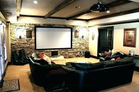 basement furniture ideas. Home Media Room Beautiful Designs Basement Theater Ideas Decor Speaker  Furniture