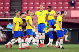 موعد مباراة البرازيل وإسبانيا في نهائي طوكيو والقنوات الناقلة   وطن يغرد  خارج السرب