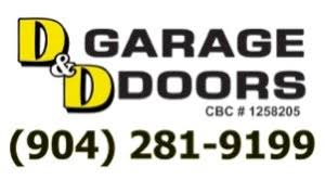 d d garage doorsMembership Discounts  NEFBA  Northeast Florida Builders Association