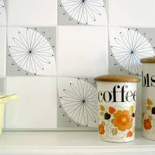 Kitchen Tile Decals Stickers Kitchen Tile Decals Our Pick Of The Best Ideal Home