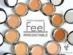 Younique Touch Foundation Color Chart Younique Products By Lauralee Mineral Touch Color Match