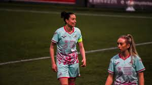 """Alicia Powe proud of """"great achievement"""" in reaching cup final ..."""